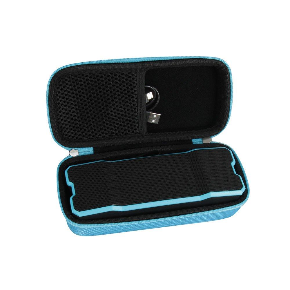 Hermitshell Bluetooth Waterproof Dustproof Shockproof