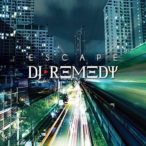 DJ Remedy