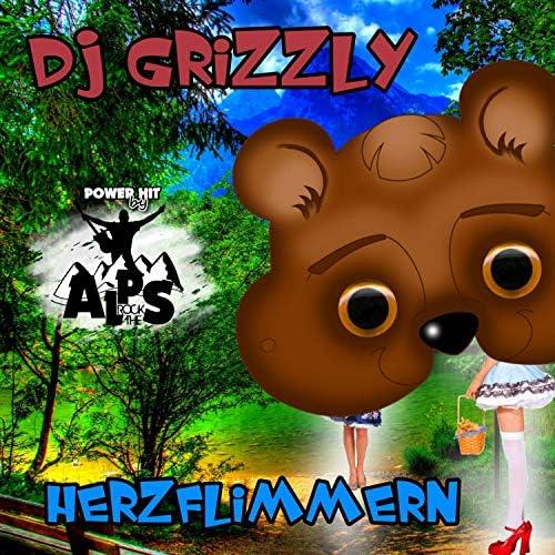 DJ Grizzly