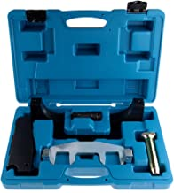 SCITOO Fit Mercedes Benz M271 Timing Chain Fixture Camshaft Crankshaft Alignment Timing Locking Tool Kit