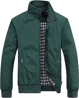 Amazon.es: Chaquetas Juveniles - Ropa de abrigo / Hombre: Ropa
