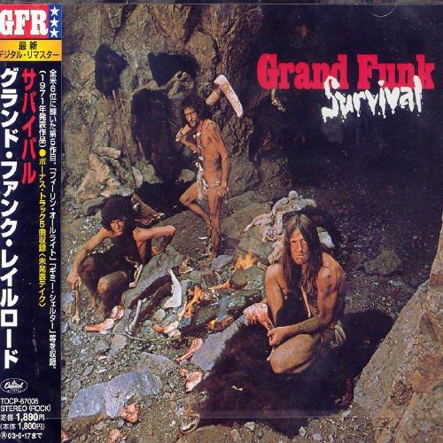 Survival +5 [Remastered]
