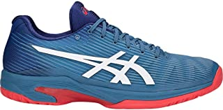 ASICS Men's Solution Speed Ff Tennis Shoes 1041A003
