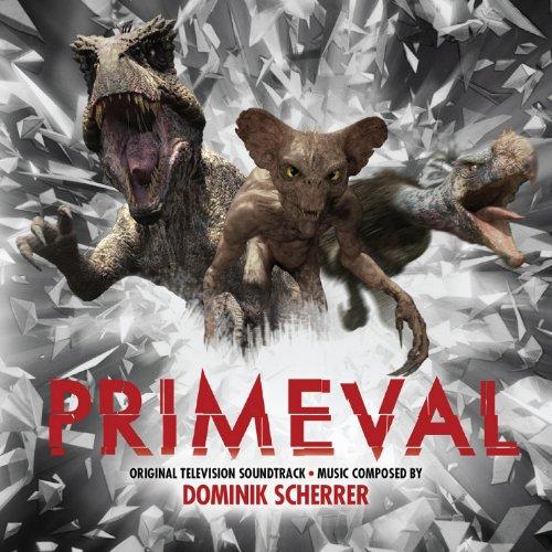 Primeval (Ost-TV)