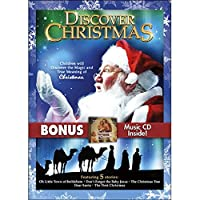 Discover Christmas & Meaning of Christmas [DVD] [Import]