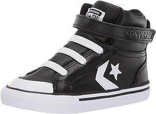 16f60ed6409b Converse Kids Infants  Pro Blaze Strap Leather High Top Sneaker
