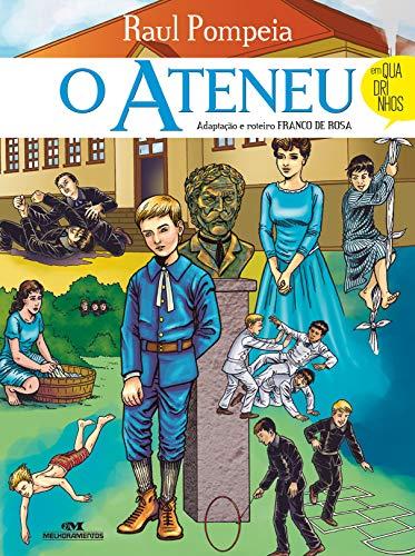 O Ateneu: Em Quadrinhos