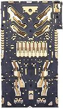 Wangl Sony Spare for Sony Xperia X/Xperia XZ/Xperia X Premium/Xperia XZ1 Mini SIM Card Socket&Reader Sony Spare