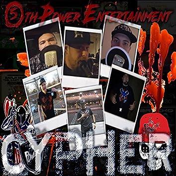 Cypher (feat. Fphaty Garcia, Ebineezah, Raven Hunter, Bracko, Cutthroat & Chamber)