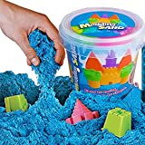 Package Includes: 1 x Tub Moving Sand (500 gm). This special Sand stimulates children's creativity, easily cleans up and it sticks to itself, not to you. Moving sand is the squeezable sand where you can feel the fun