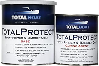 TotalBoat TotalProtect Epoxy Barrier Coat System