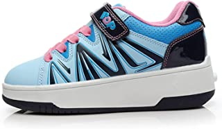 Heelys POP   Push Button Wheeled Trainers for Boys and Girls  