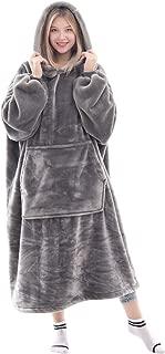 Best huggle blanket hoodie Reviews