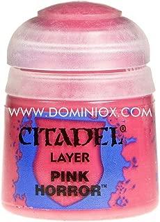 Games Workshop Citadel Layer 2: Pink Horror