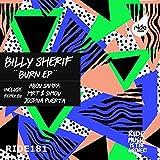 Burn (Joshua Puerta Remix)