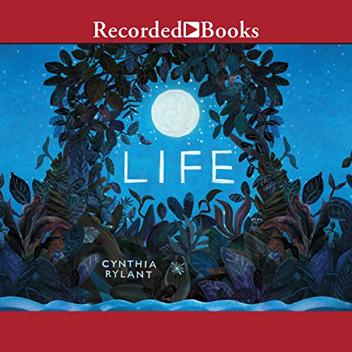 Life audiobook cover art