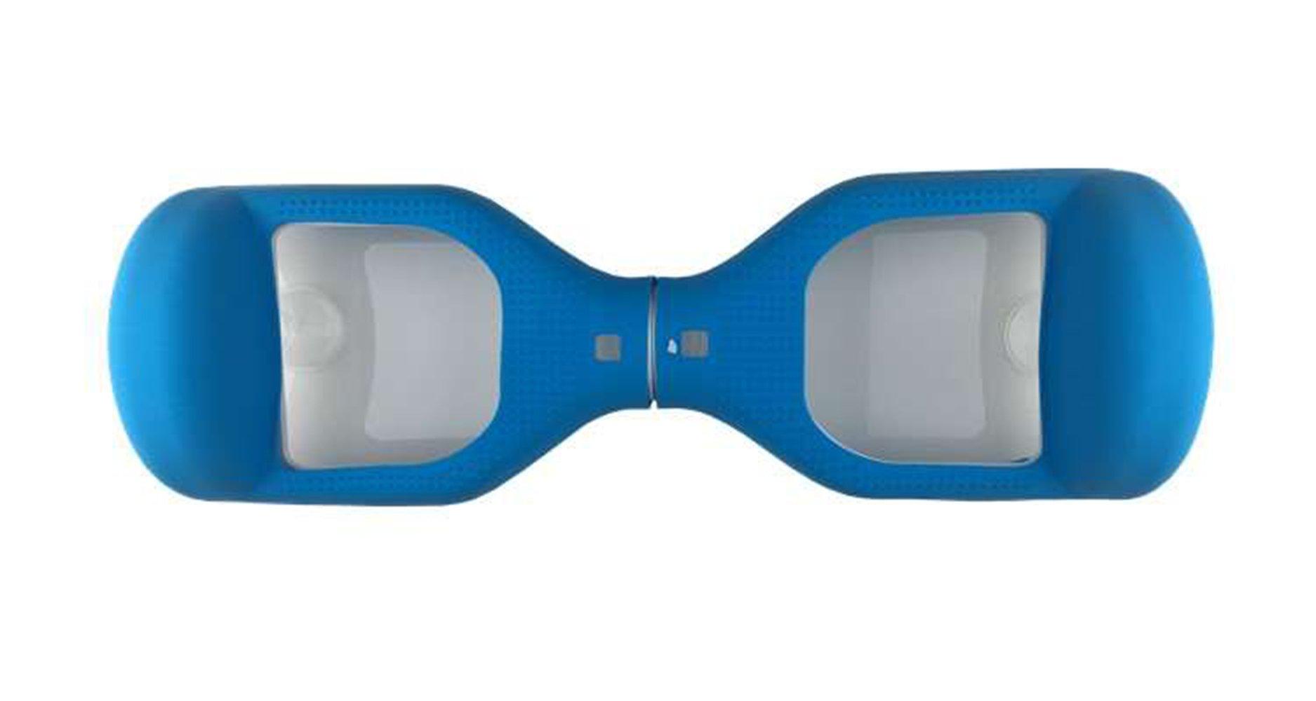 Azul ZSZBACE Funda Carcasa Protector de Tablas para 6.5 Inch Hoverboard