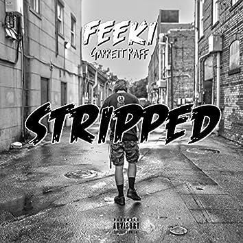 Stripped (feat. Garrett Raff)