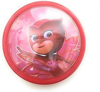 Kids Licensing PJ Masks Sac de Couchage-Pjmask-Facilement Transportable PJ17002