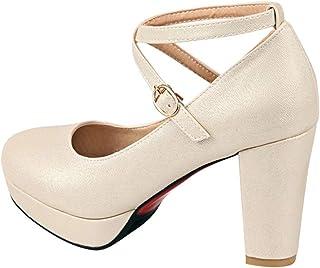 0ba347839ea3af Super frist Charming Women s Open Toe Ankle Strap Stiletto Heel Dress  Sandals Elegant Wedding Party Shoes