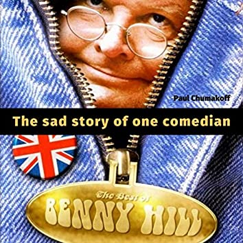 The sad story of one comedian