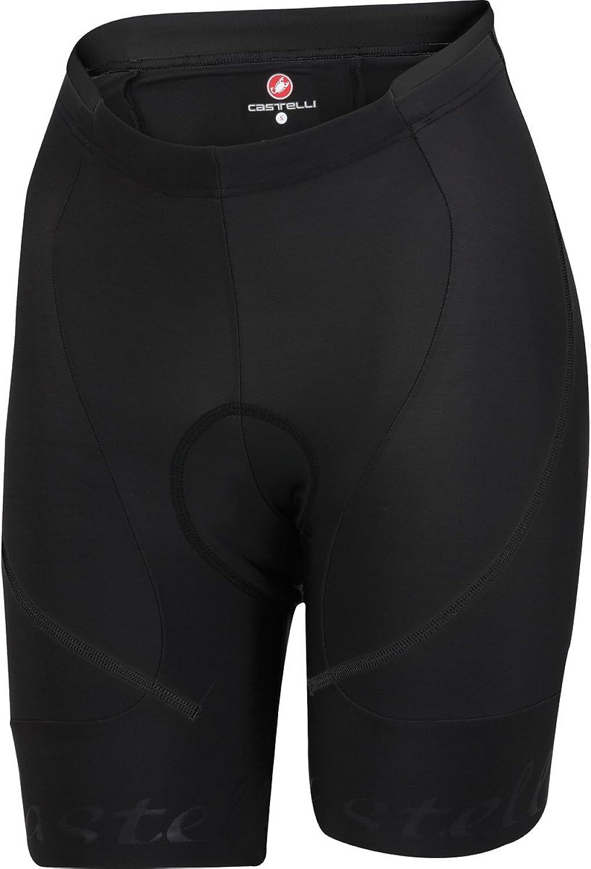 Castelli Evoluzione Ladies Shorts 2016