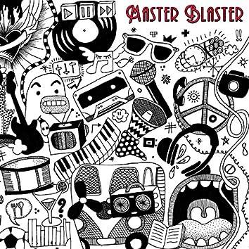Master Blaster - EP