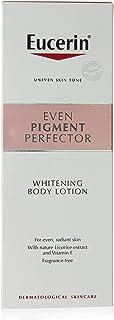 Eucerin Even Pigment Perfector Whitening Body Lotion, 250 ml