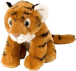 Wild Republic Tiger Baby Plush, Stuffed Animal, Plush Toy, Gifts for Kids, Cuddlekins 8 Inches