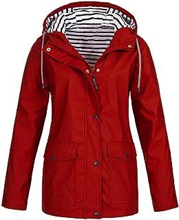 san francisco f9c0e 8e621 Suchergebnis auf Amazon.de für: roter trenchcoat: Bekleidung