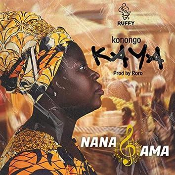 Konongo Kaya