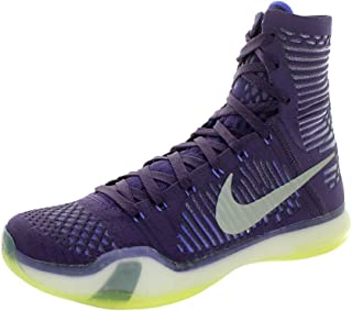 ddbba5cb6bd98 Amazon.com  NIKE - Purple   Shoes   Men  Clothing