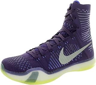 Men's Kobe X Elite Basketball Shoes