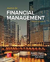 Analysis for Financial Management (The Mcgraw-hill Education Series in Finance, Insurance, and Real Estate)