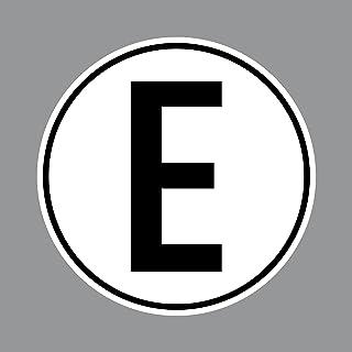 Suchergebnis Auf Für Elektro Aufkleber Merchandiseprodukte Auto Motorrad