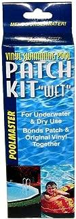Poolmaster 30280 Pool Patch Kit Wet for Swimming Pools, 2 oz