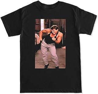 FTD Apparel Men's Van Dance T Shirt