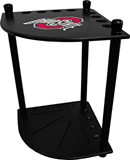 Imperial Officially Licensed NCAA Furniture: Corner Cue Rack