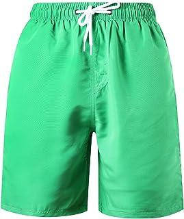 ad42a20302 Amazon.com: 3XL - Board Shorts / Swim: Clothing, Shoes & Jewelry