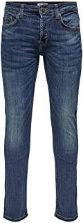 Only & Sons heren jeans onsWEFT MED BLUE 5076 PK NOOS