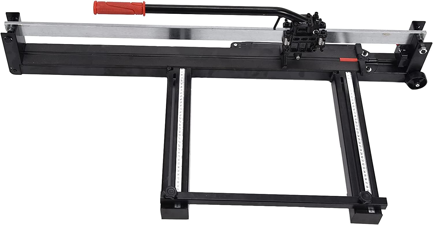 ! Super beauty product restock quality top! Direct sale of manufacturer Tile Cutter Manual Heavy All Accurate Steel