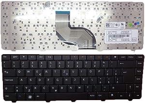 Laptop Keyboard for DELL Inspiron 13 N3010 14 M4010 N4020 N4030 14R N4010 15 N5030 M5030 SK Slovakian 09TD5F 9TD5F AEUM8900010 90.4EK07.S09 V100830AK1 New