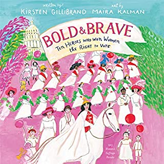 Bold & Brave cover art