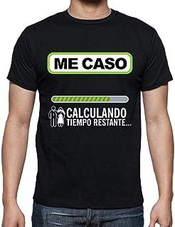 Camiseta Despedida de Soltero para Hombre