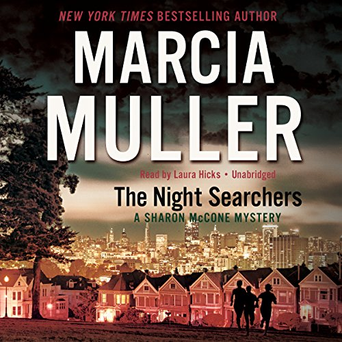 The Night Searchers cover art