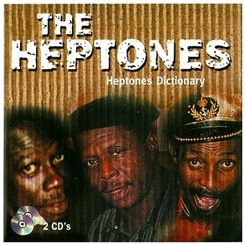 Heptones Dictionary - CD 2
