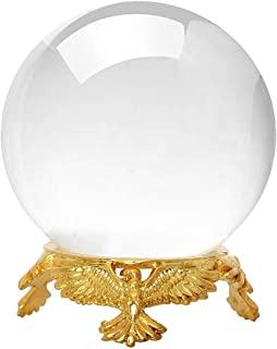Best crystal ball gold Reviews