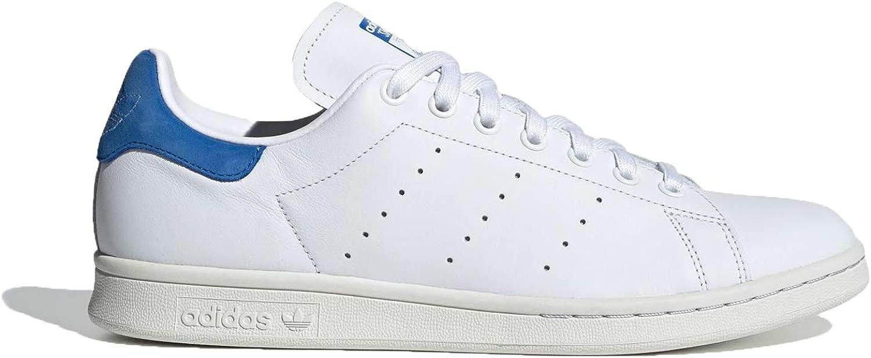 [アディダス] adidas スタンスミス STAN SMITH ホワイト/ブルー BD8022 アディダス正規品