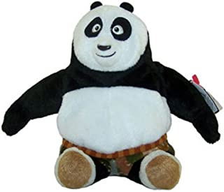 baby po kung fu panda stuffed animal