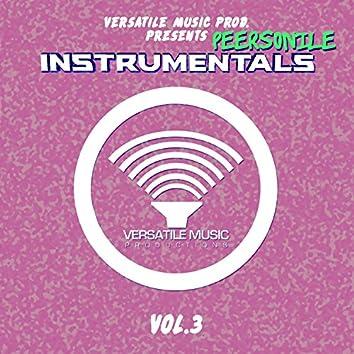 Instrumental, Vol. 3